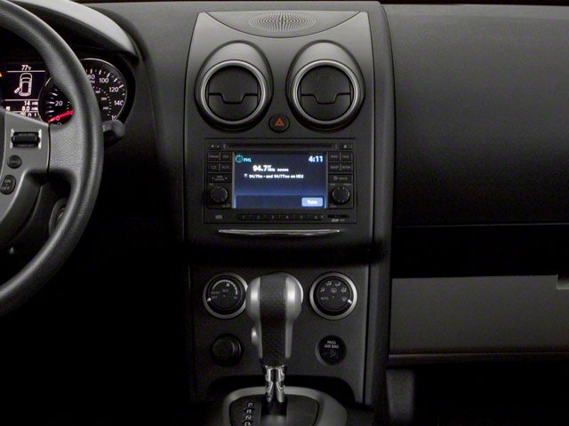 2013 Nissan Rogue Fwd 4dr Sl Arab Al Guntersville